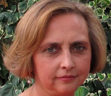 Mª Cruz Moreno Bondi